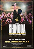 Mike Shinoda of Linkin Park - Post Traumatic, Berlin 2019