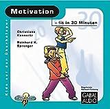 Motivation - fit in 30 Minuten (30 Minuten Kids auf der Überholspur)