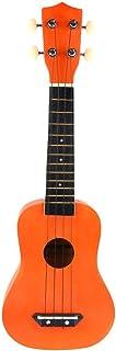 Neufday Guitarra Hawaiana de 4 Cuerdas, 21