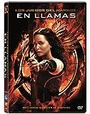 Los Juegos Del Hambre: En Llamas [DVD]