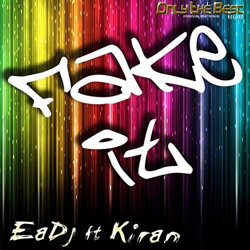 EaDJ feat. Kiran