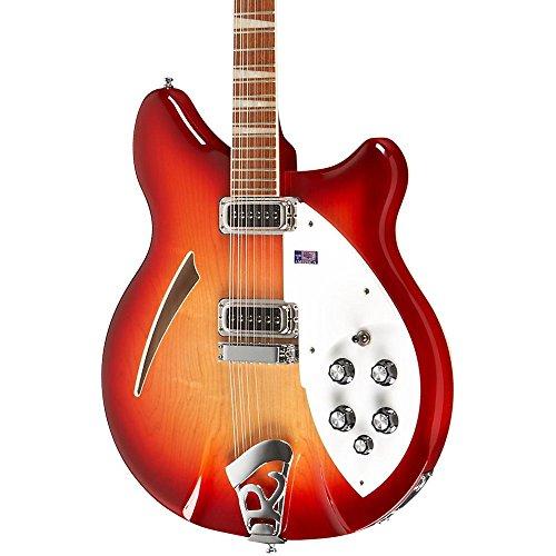 Rickenbacker RN3612FG Gitarre 360/12 Fireglo