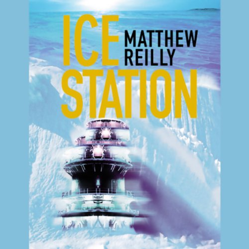 Ice Station cover art