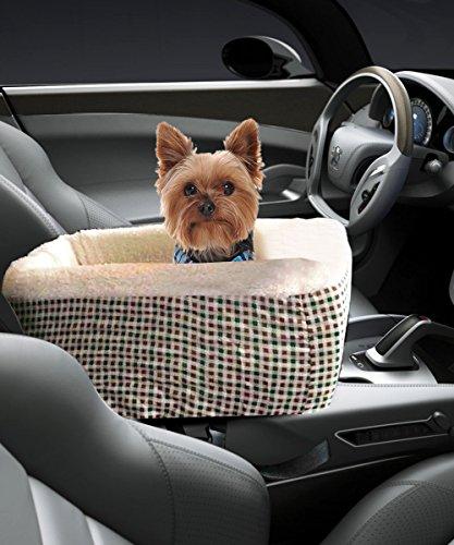 pet console car seat - 6