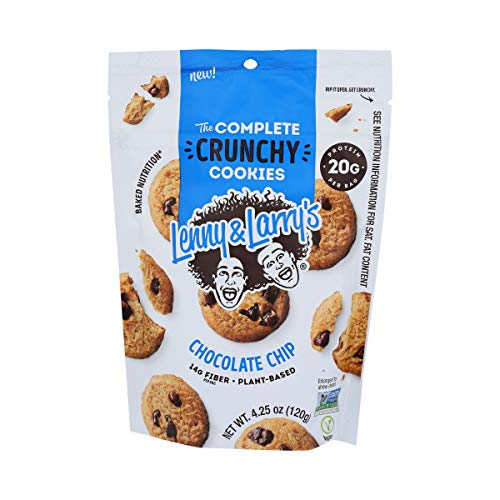 Lenny & Larry's The Complete Crunchy Cookies, 120 g