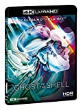 Ghost In The Shell (4K+Br)
