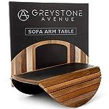 Greystone Avenue Sofa Arm...