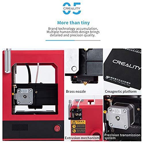 Creality 3D – CR-100 - 4
