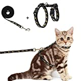 Best cat harness - Busypaws Cat Harness with Leash Set - Escape Review