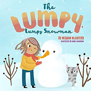 The Lumpy, Lumpy Snowman