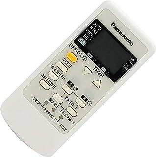 Calvas A75C3078 KTSX001 - Mando a distancia para aire acondicionado Panasonic