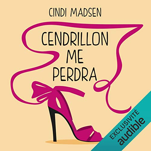 Cendrillon me perdra cover art