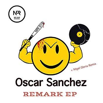 Remark EP