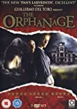 The Orphanage [DVD] by Belen Rueda