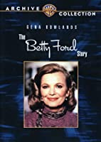 Betty Ford Story [DVD] [Import]