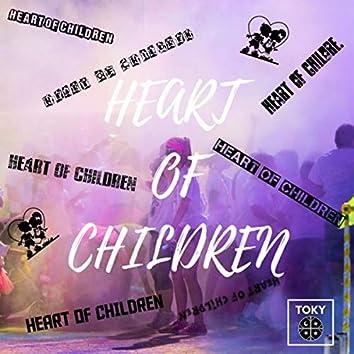 Heart of Children