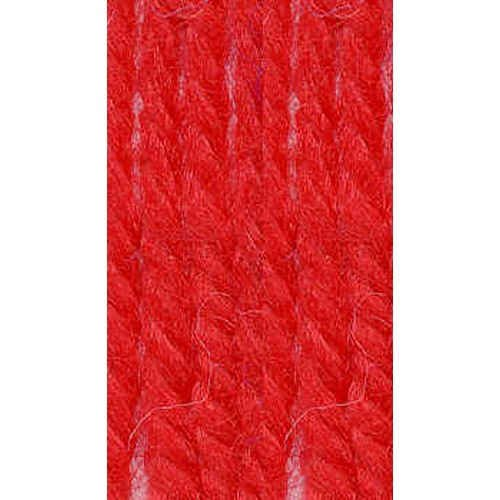 Plymouth Yarn - Encore Worsted - Christmas Red 1386
