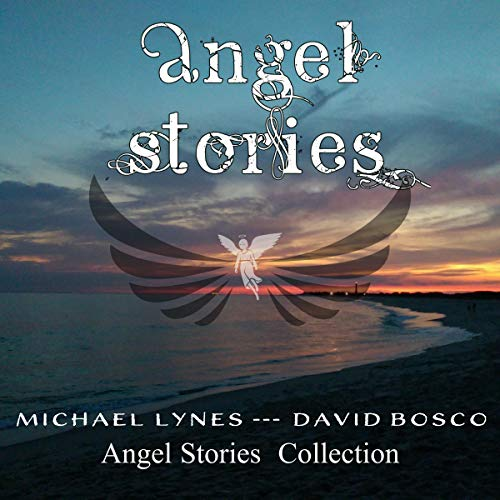 AngelStories - Short Story Boxed Set  By  cover art