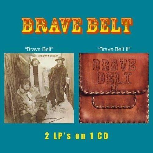 Brave Belt Brave Belt II product image