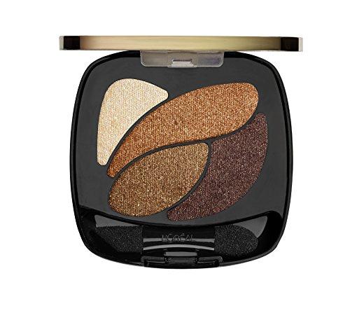 L'Oréal Paris Fard à Paupières Color Riche Les Ombres E3 Infiniment Bronze