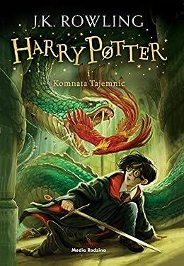 Harry Potter i komnata tajemnic (Polish Edition)