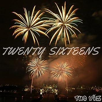 Twenty Sixteens
