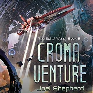 Croma Venture cover art
