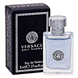 Best Versace Cologne Samples - Versace Pour Homme by Versace, 0.17 Ounce Review