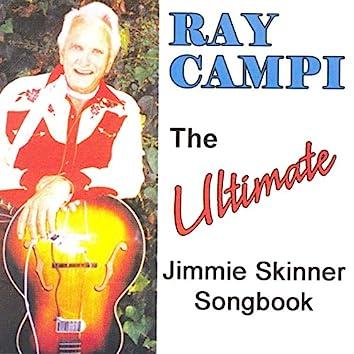 The Ultimate Jimmie Skinner Songbook
