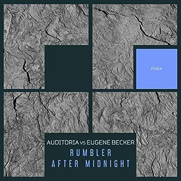 Rumbler / After Midnight
