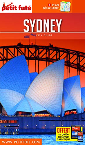 Guide Sydney 2018-2019 Petit Futé