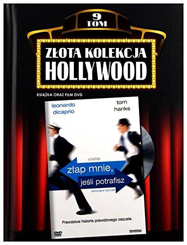 Catch me if you can - Mein Leben auf der Flucht (digibook) [DVD] [Region 2] (IMPORT) (Keine deutsche Version)