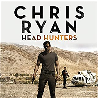 Head Hunters cover art