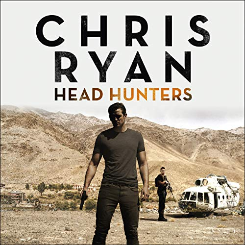 Head Hunters cover art