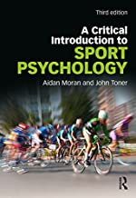 A Critical Introduction to Sport Psychology