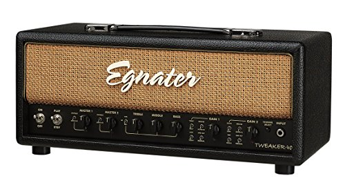 Best Review Of Egnater TWEAKER 40 Guitar Amplifier Head