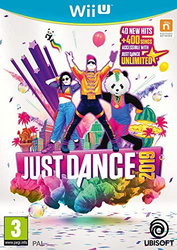 Just Dance 2019 - Wii U NV Prix