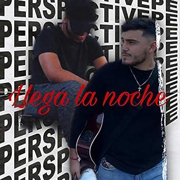 Llega La Noche (feat. Rickmardra)