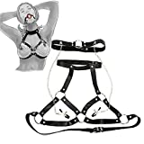 Body Suit Chain Massage Tool Clip ajustable para mujer