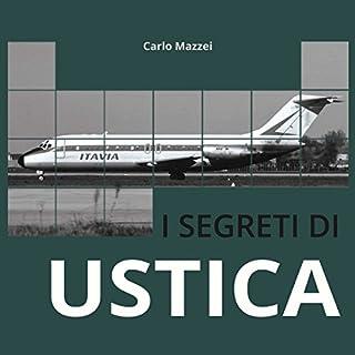 I segreti di Ustica copertina