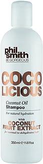 Coco Licious Coconut Oil Shampoo, Phil Smith, 350 ml