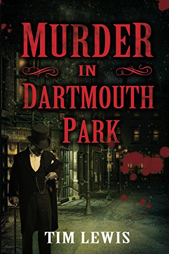 Murder in Dartmouth Park (The Cemetery Murders Book 2) (English Edition)