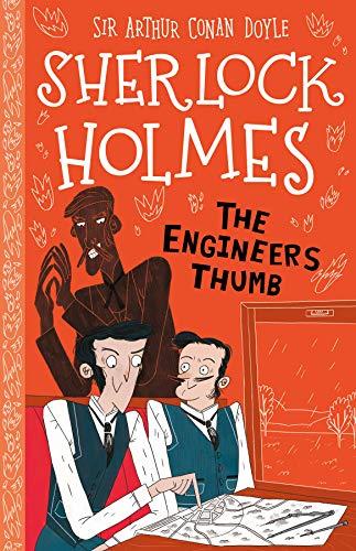 Sherlock Holmes: The Engineers Thumb: 15