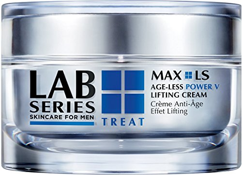 LAB Series MAX-LS Age-Less Power V homme/men, Lifting Cream, 1er Pack (1 x 50 ml)