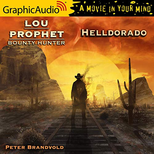 Helldorado [Dramatized Adaptation] Titelbild