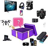 LIUXU Mystery Electronic Box, Überraschungspaket, Elektronisch Überraschungspaket, Restposten Paket,Zufällig (A)