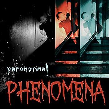 Paranormal Phenomena – Halloween Music with Supernatural Sound Effects