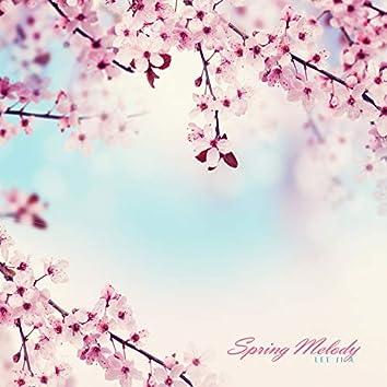 봄의 멜로디