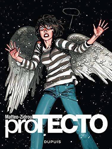 Protecto - L'intégrale - tome 1 - Magnum Protecto intégrale T1