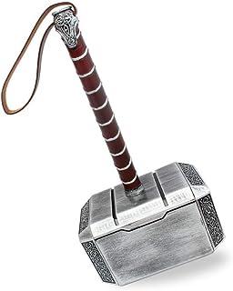 ZYER Martillo de Thor, Martillo de Batalla de Thor, Vengadores, Martillo de tamaño